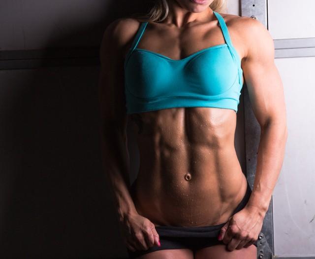 Fitness with Chelsea Keyasko